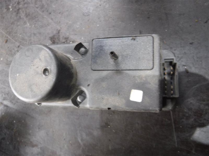Компрессор центрального замка Vw Passat B3 3A2 RP 1993