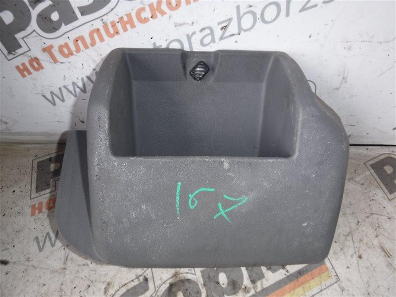Накладка блока реле Vw Transporter T4 7DB 1X 1994