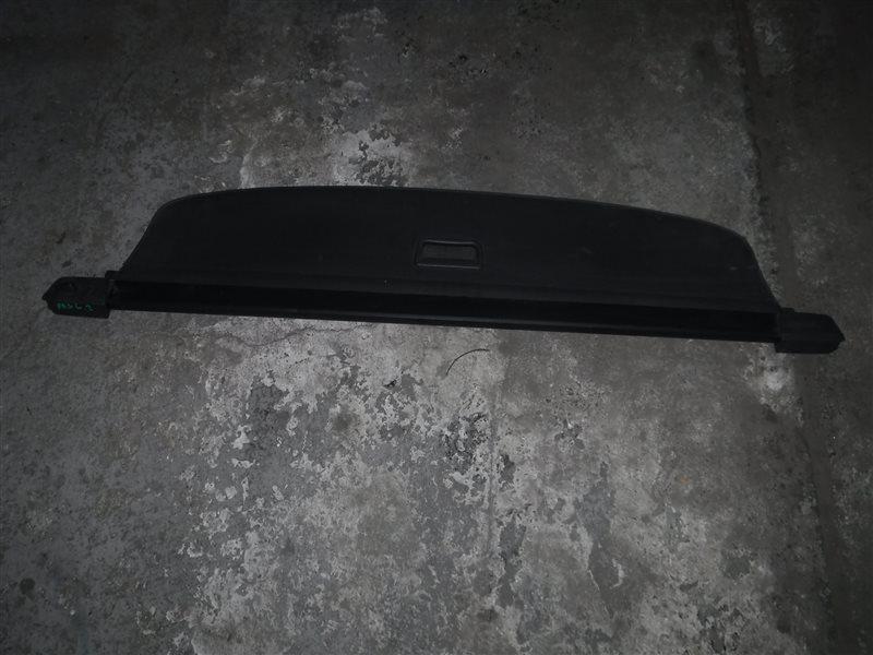 Полка багажника Vw Passat B6 3C5 BMP 2005 задняя