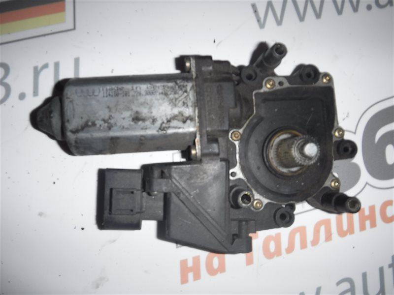 Мотор стеклоподъемника Audi A4 B5 ADP 1998 передний правый