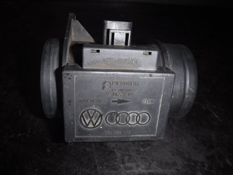 Расходомер воздуха ( дмрв ) Vw Transporter T4 7DB ACV 1998