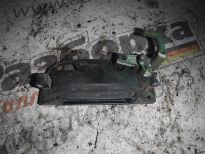 Ручка двери внешняя Vw Transporter T4 7DB ABL 1998 передняя правая
