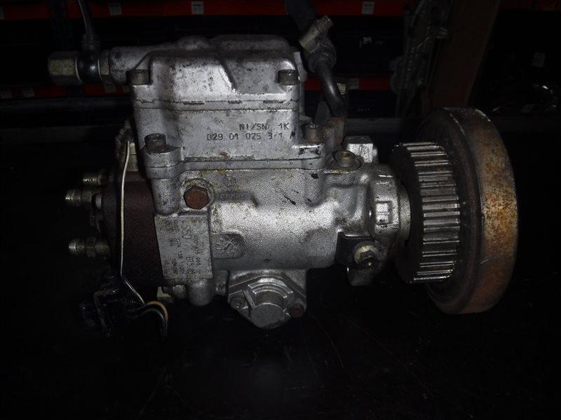 Топливный насос тнвд Vw Transporter T4 7DB ACV 1997