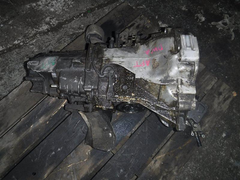 Коробка переключения передач мкпп Vw Passat B5 3B5 APT 2000
