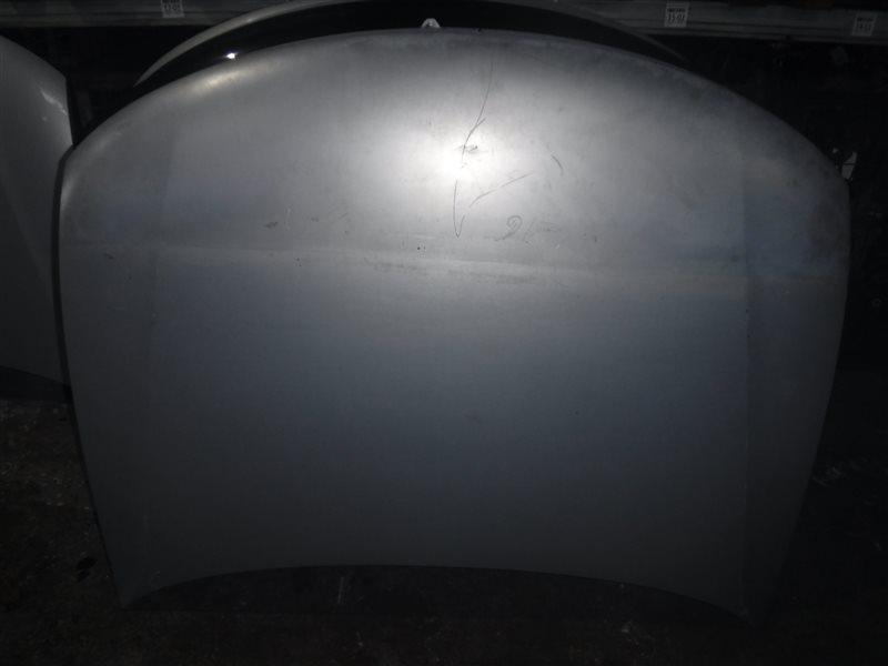 Капот Vw Passat B5 3B5 ADR 1998