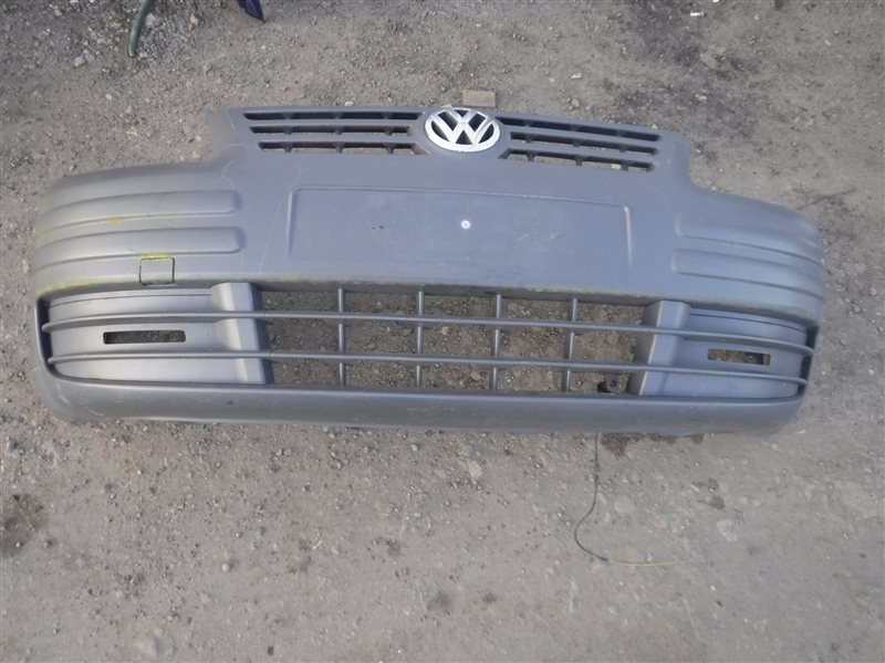 Бампер Vw Caddy 2KB AYQ 2003