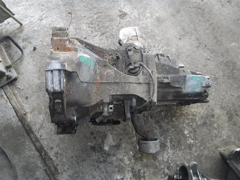 Коробка переключения передач мкпп Vw Passat B5 3B5 ARG 1996
