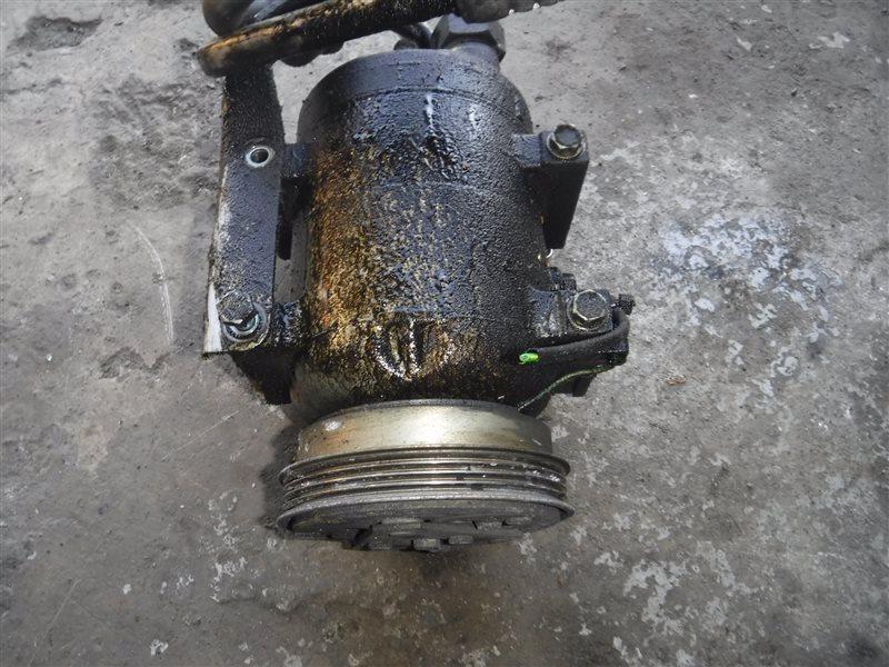 Компрессор кондиционера Vw Passat B5 3B5 ARG 1996