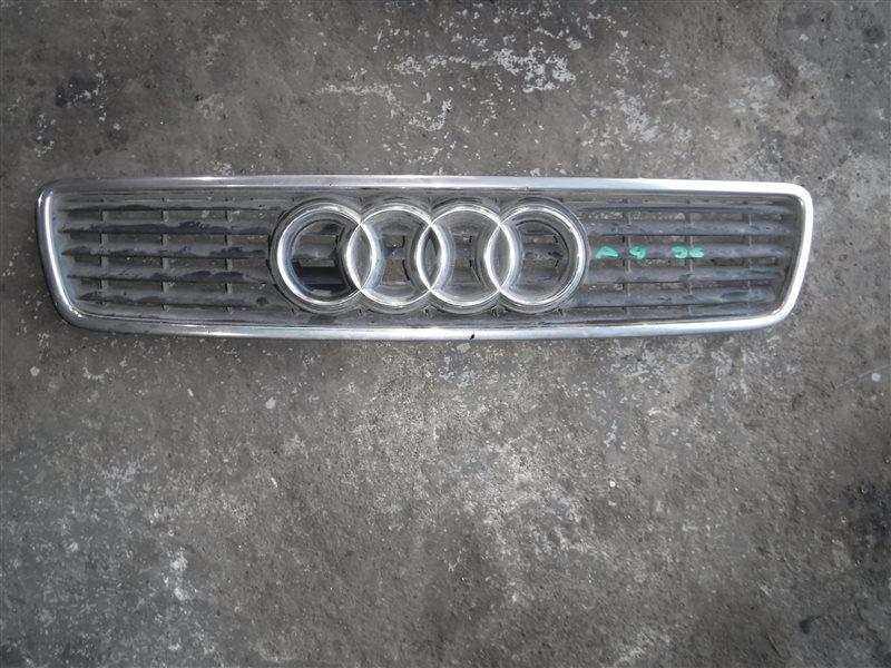 Решетка радиатора Audi A4 B5 ADP 1998