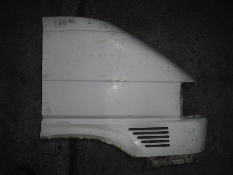 Крыло Vw Transporter T4 7DB ACV 1998 переднее правое
