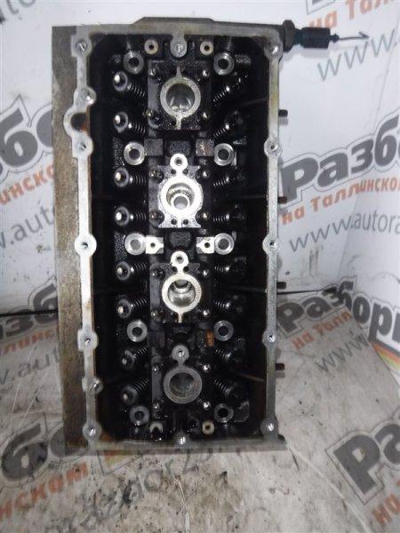 Головка блока цилиндров ( гбц ) Vw Golf 4 1J1 AKQ 1999