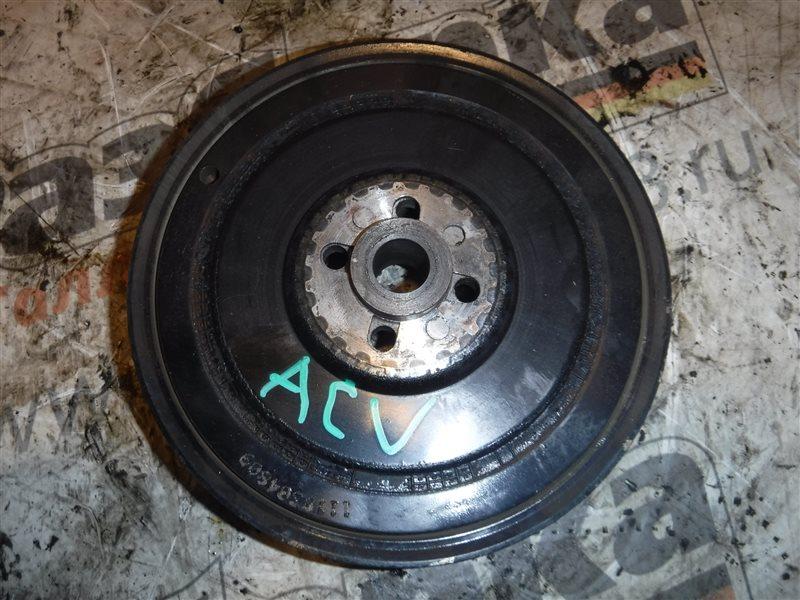 Шкив коленвала Vw Transporter T4 7DB ACV 1999