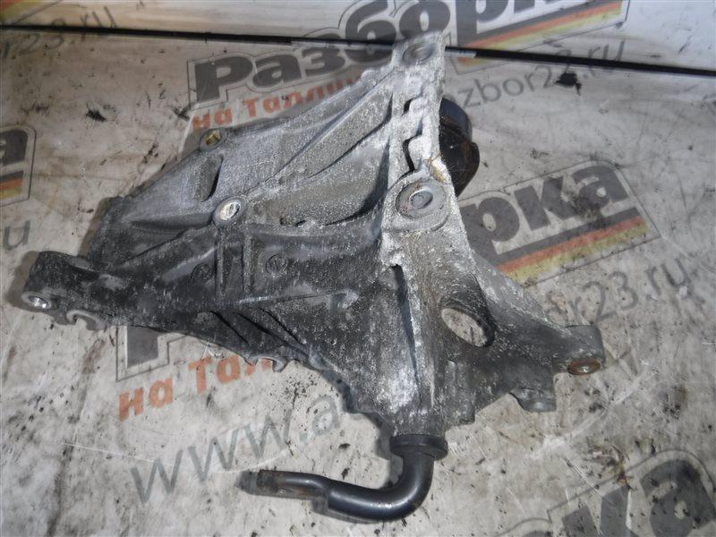 Кронштейн натяжителя ремня генератора Vw Passat B4 3A2 1Z 1995