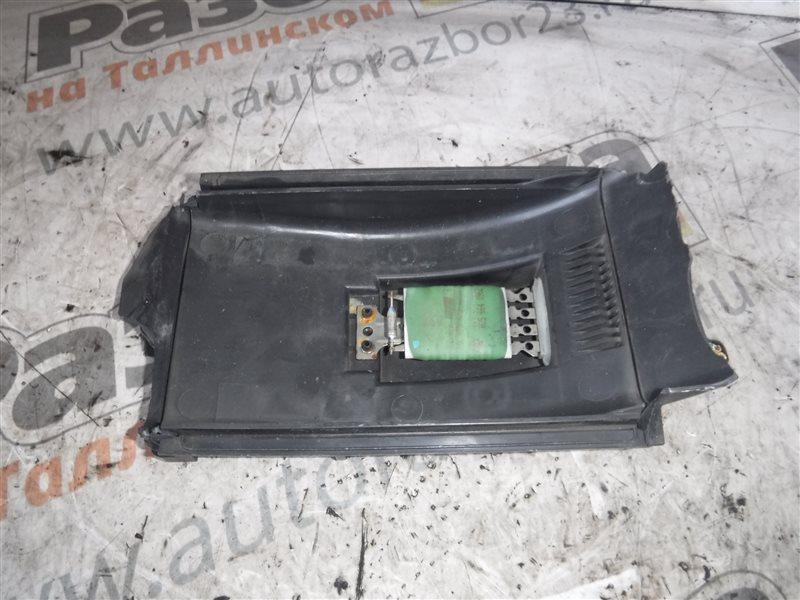 Резистор отопителя Vw Golf 4 1J1 AGN 1999