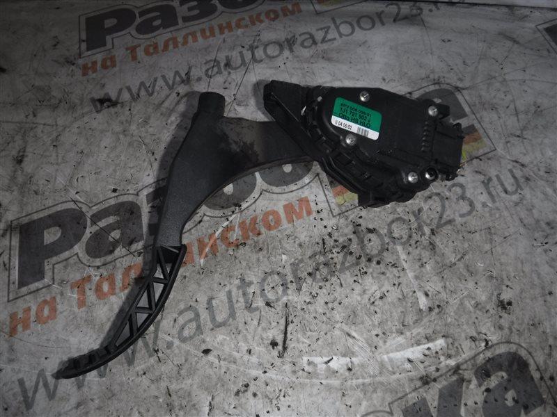 Педаль газа Vw Golf 4 1J1 AGR 1999