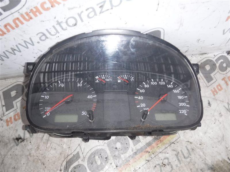 Панель приборов Vw Transporter T4 7DB AJT 2000