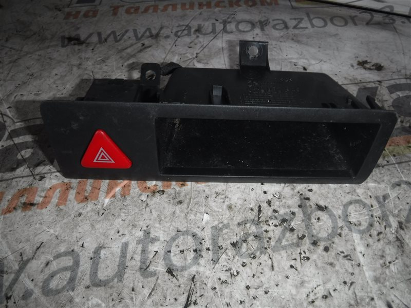 Кнопка аварийной остановки Vw Transporter T4 7DB AJT 2000