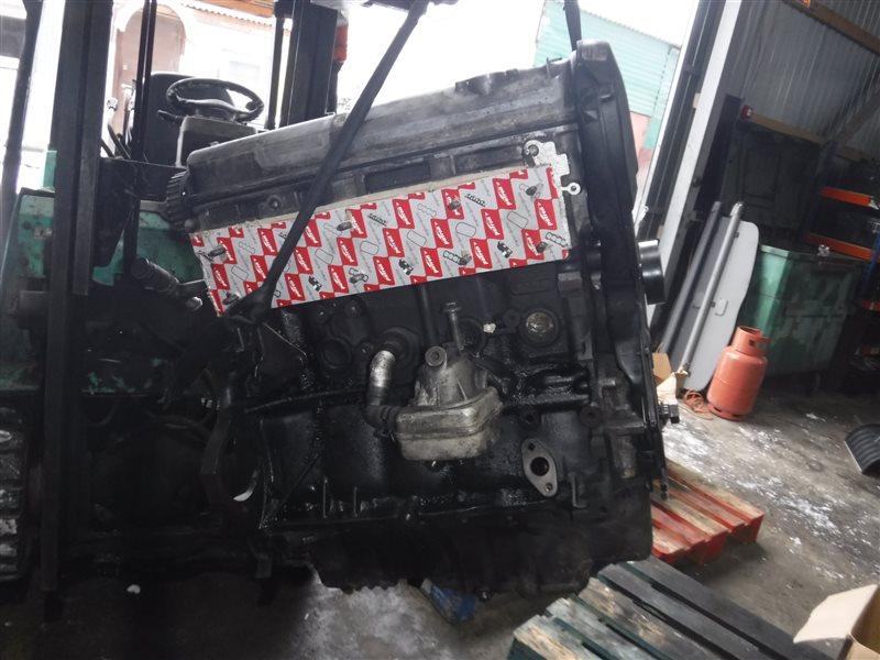 Двигатель Vw Transporter T4 7DB AXG 2001