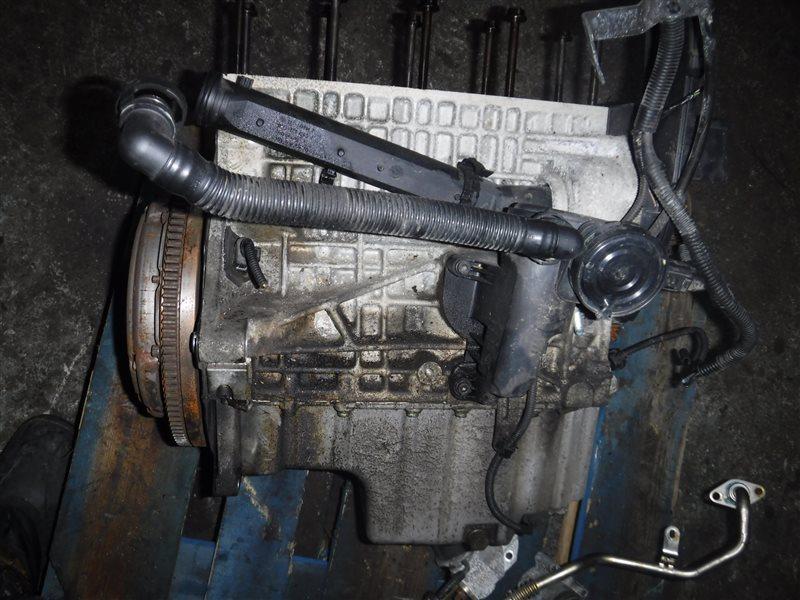 Двигатель Vw Polo 9N BKY 2003