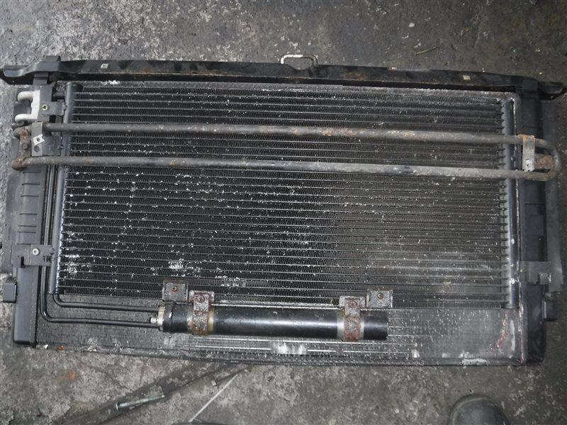 Радиатор кондиционера Vw Transporter T4 7DB ACV 2001