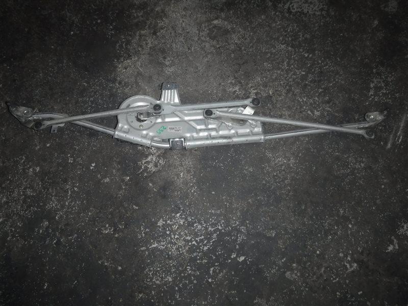 Трапеция стеклоочистителя Vw Sharan 7M AUY 2003 передняя