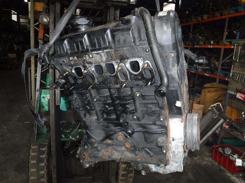 Двигатель Vw Passat B5 3B6 AVF 2002
