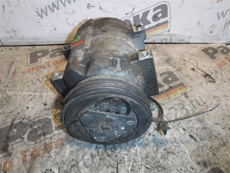 Компрессор кондиционера Vw Passat B5 3B5 ADR 1998