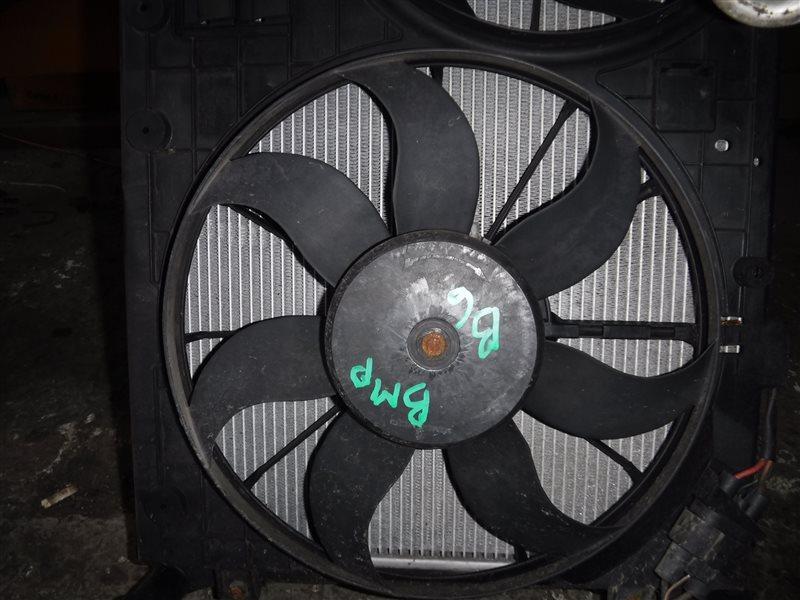 Вентилятор радиатора Vw Passat B6 3C5 BMP 2005