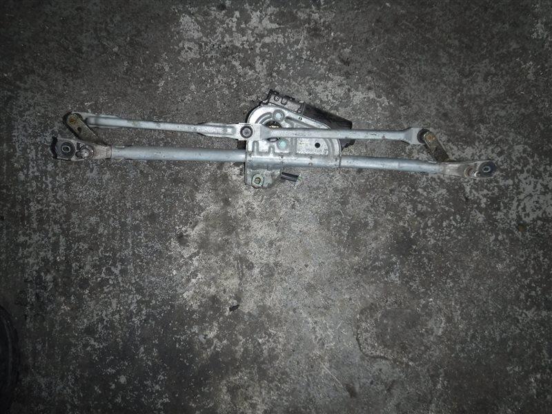 Трапеция стеклоочистителя Vw Passat B5 3B5 ADR 1999