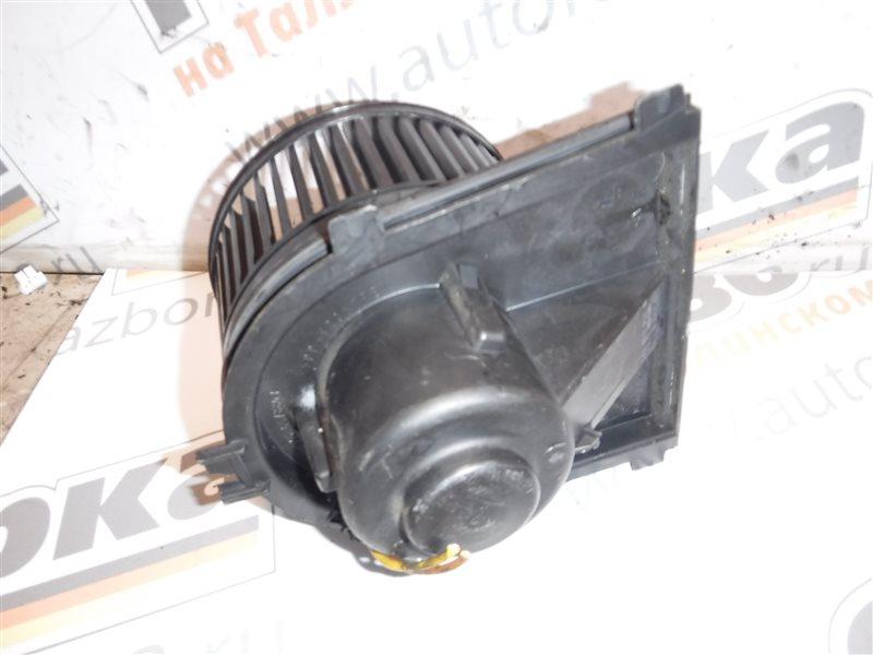 Моторчик отопителя Vw Golf 4 1J1 AGR 2000