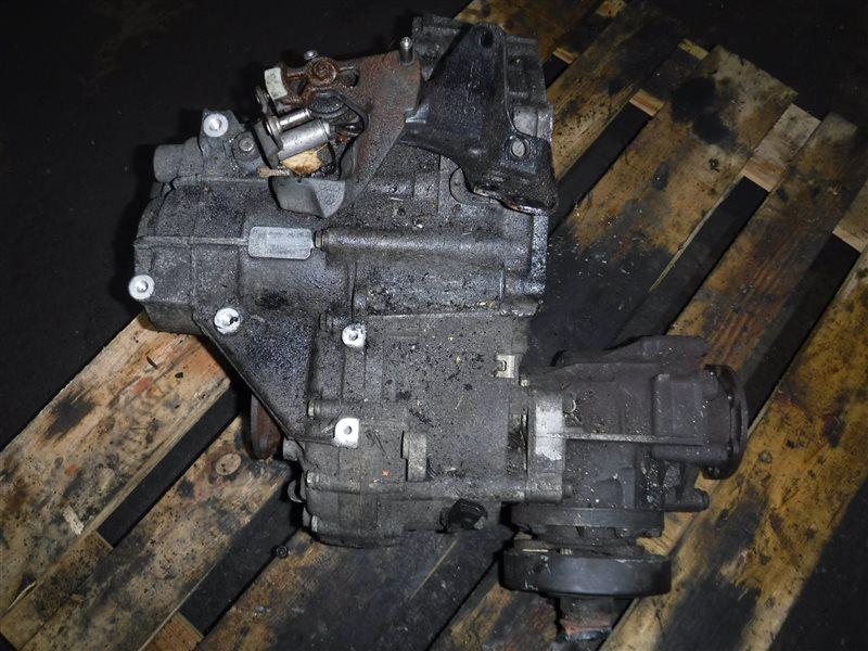 Коробка переключения передач мкпп Vw Golf 4 1J1 ASZ 2001