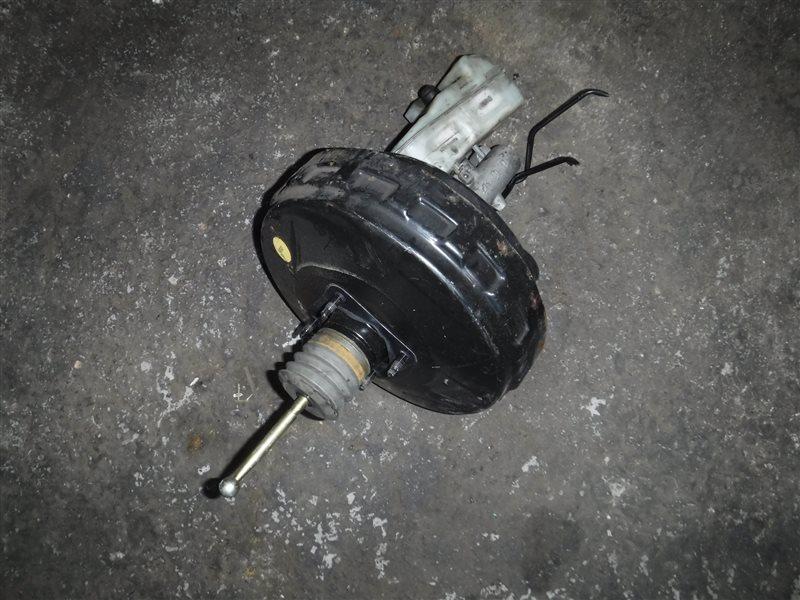 Вакуумный усилитель тормозов Vw Transporter T5 7HB AXB 2005