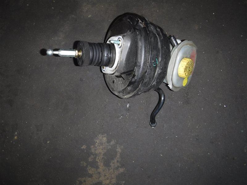 Вакуумный усилитель тормозов Vw Passat B5 3B5 AEB 1999