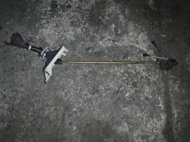 Кулиса переключения кпп Vw Golf 4 1J1 AKL 2000
