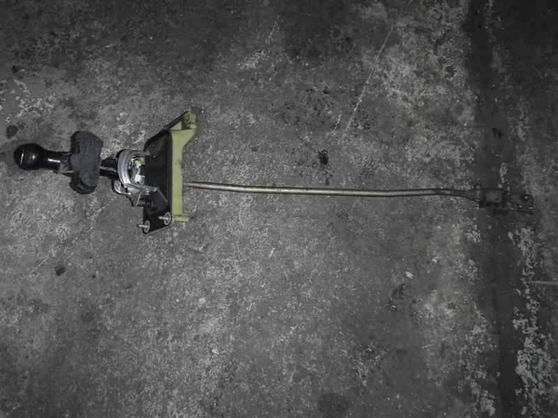 Кулиса переключения кпп Vw Golf 4 1J1 AKQ 2000