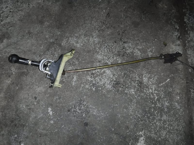 Кулиса переключения кпп Vw Golf 4 1J1 AXP 2000