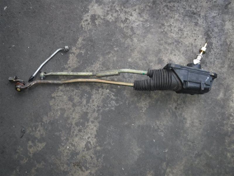 Кулиса переключения кпп Vw Passat B5 3B6 AVF 2002
