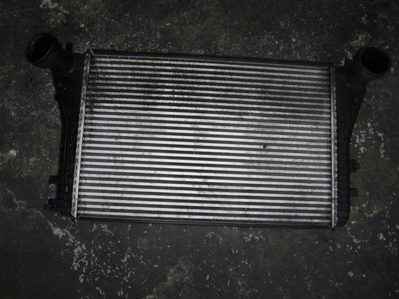 Радиатор интеркулера Vw Passat B6 3C5 BMP 2005