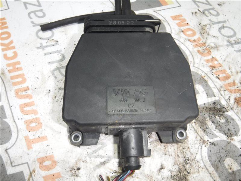 Блок магнитных клапанов Vw Transporter T5 7HB AXB 2005