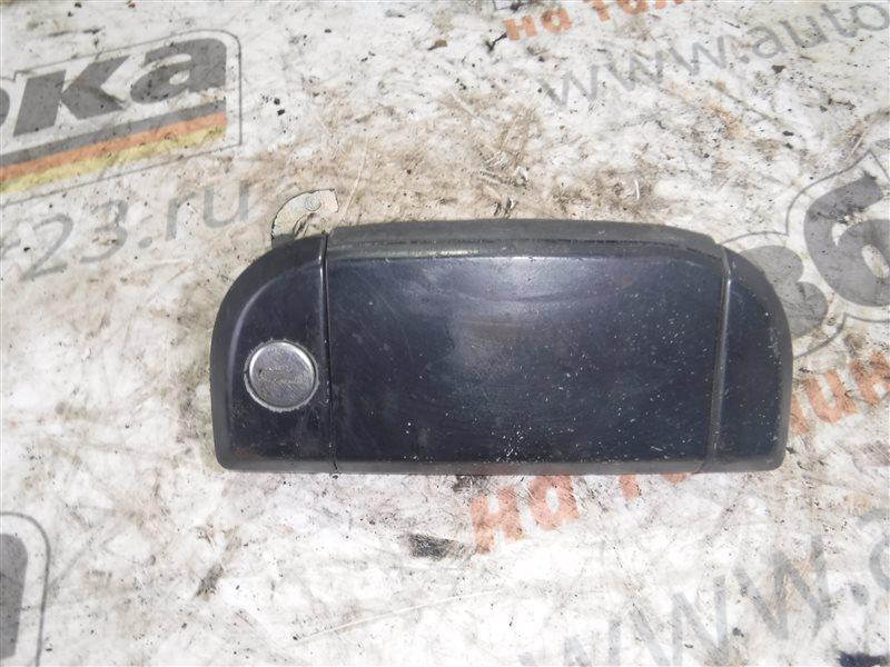Ручка двери внешняя Vw Transporter T4 7DB ABL 1995 передняя правая