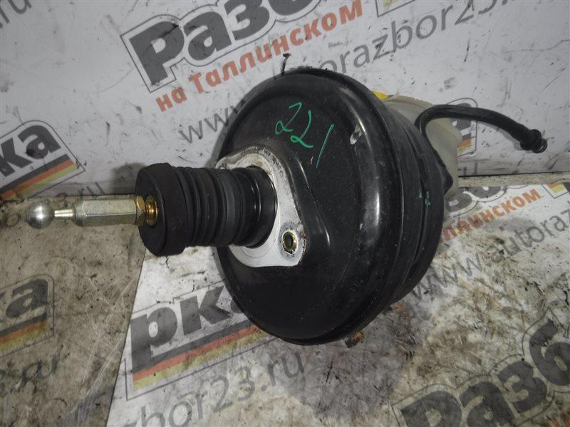 Вакуумный усилитель тормозов Vw Passat B5 3B5 AHH 1998