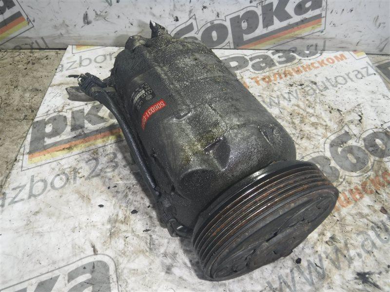 Компрессор кондиционера Vw Golf 4 1J1 AKQ 1998