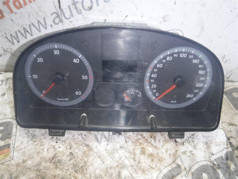 Панель приборов Vw Caddy 2KB 2003