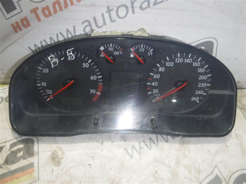 Панель приборов Vw Passat B5 3B5 2000