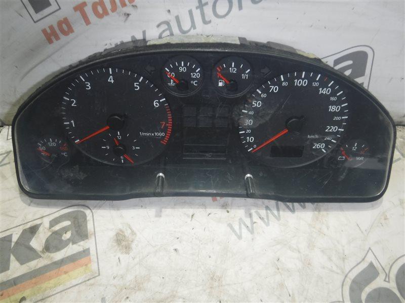 Панель приборов Audi A6 C5 2002