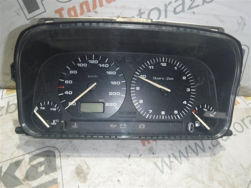 Панель приборов Vw Golf 3 1H1 ABS 1992
