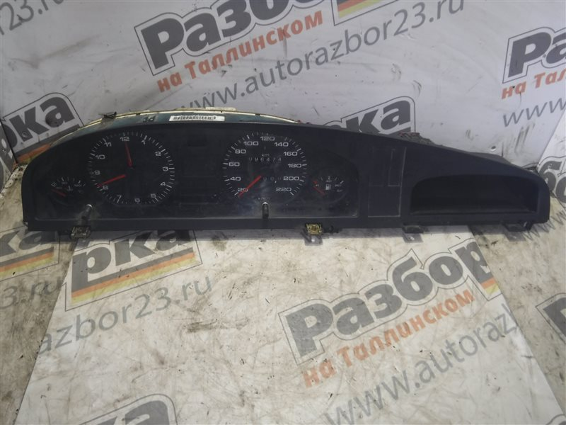 Панель приборов Audi 100 C4 AAT 1994