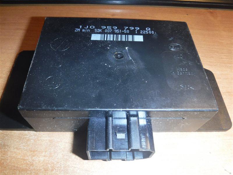 Блок комфорта Vw Golf 4 1J1 ALH 2000