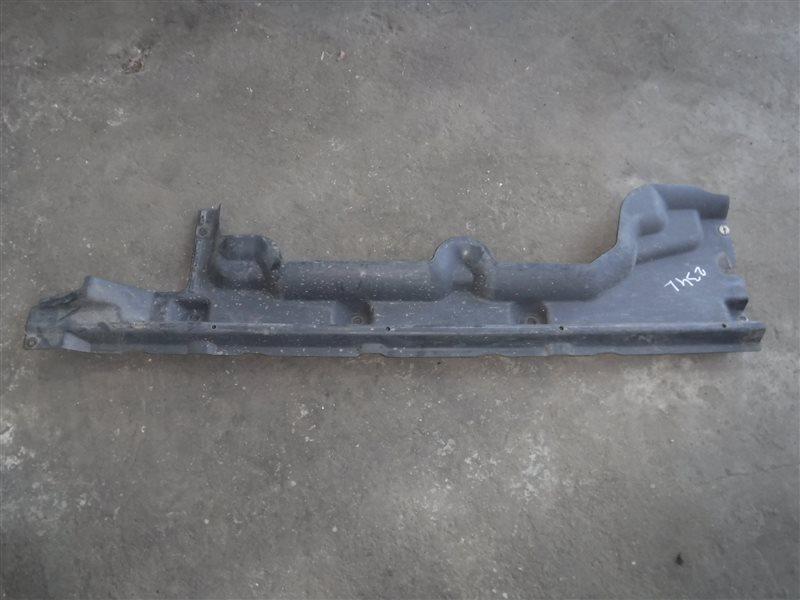 Защита днища Vw Transporter T5 7HB AXB 2005