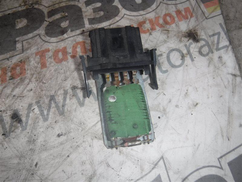 Резистор отопителя Vw Golf 3 1H1 1Y 1994
